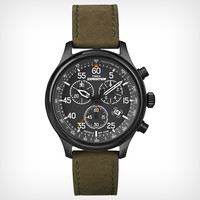 Timex: Expedition® Field Chronograph