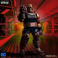 Darkseid One:12 Collective Action Figure