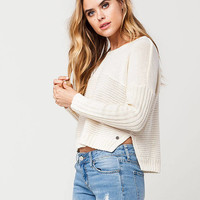 ROXY True To Your School Womens Sweater | Pullovers