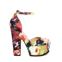ASOS PALM BEACH High Heels