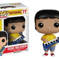 Funko POP! Animation: Bob's Burgers - Gene