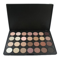 28 Toasted Warm Neutral Palette