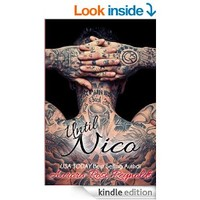 Until Nico (Until Series Book 4)