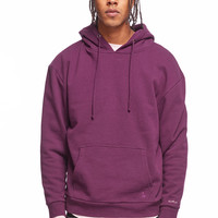 Perfect Hoodie Purple | KUWALLA TEE