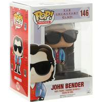 Funko The Breakfast Club Pop! Movies John Bender Vinyl Figure