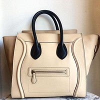 LMF3DS Celine 'Luggage' Tote
