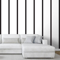 1.5 Inch – Easy Stripe Wall Decals