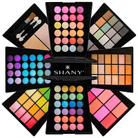 The  Beauty Cliche - All-in-One Makeup Palette