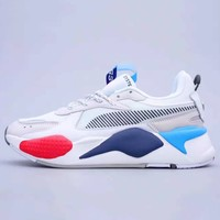 PUMA RS-X RSX Reinvention New fashion couple mesh running shoes