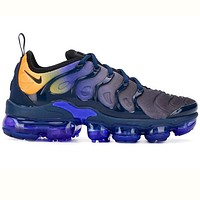 Nike Air VaporMax Plus Trending Men Air Cushion Sport Running Shoes Sneakers