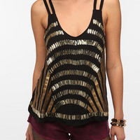 Urban Outfitters - Kimchi Blue Deco Top