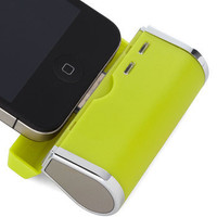 More Power To Ya iPhone & iPad Battery Pack | Mod Retro Vintage Wallets | ModCloth.com