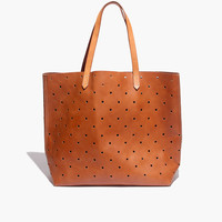 The Holepunch Transport Tote