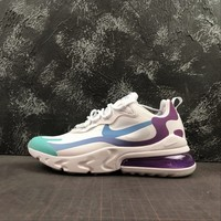 Nike Air Max 270 React WMNS Running Shoes - Best Deal Online
