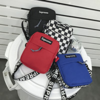 SUPREME Crossbody Shoulder Bag