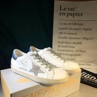 Golden Goose Ggdb Superstar Sneakers Reference #10703