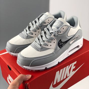 Nike Dior sneakers air cushion running shoes heighten couples casual shoes for men and women