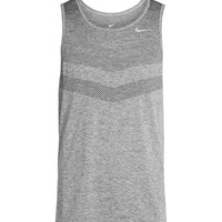 Nike Running - Dri-FIT Knit Performance Vest | MR PORTER