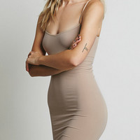 cute straps show body short dress