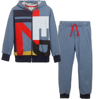 Boys Luxury Tracksuit