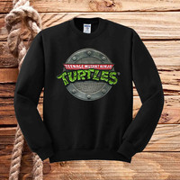 Teenage Mutant Ninja Turtles sweater unisex adults