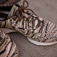 CONVERSE X MISSONI Auckland Racer - Bungee Cord   Sneaker   Kith NYC