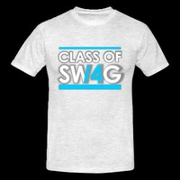 Class of Swag 2014 T-Shirt | Spreadshirt | ID: 10749257