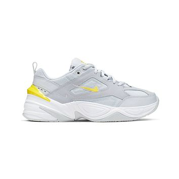 Nike Women's M2K Tekno White Grey