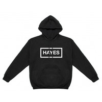 Hayes Grier Hayes Grier Hooded Sweatshirt - BLV Brands