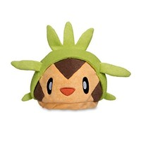 Chespin Poké Plush Hat