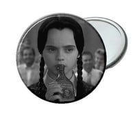 Mirror - The Addams Family Wednesday