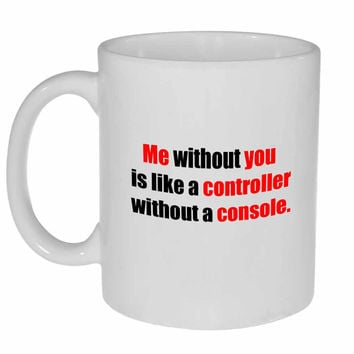 Controller Without Console Coffee or Tea Mug