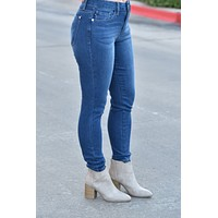 Judy Blue - Out And About Jeans