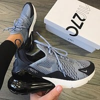 NIKE AIR MAX 270  shoes