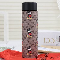Christian Dior Intelligent Digital Display Water Cup Temperature Measuring Thermos 304 Stainless Steel Male And Female Filter Tea Cup Thermos