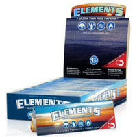 """Elements 1 1/4"""" Ultra Thin Rice Papers"""