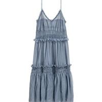 H&M Tiered Tulle Dress $59.99