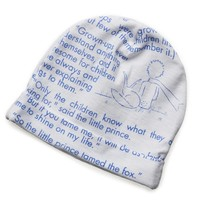 The Little Prince Storybook Baby Hat