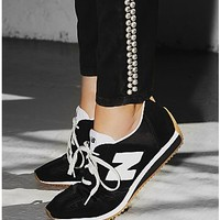 Free People 320 Heritage Classic Trainers