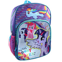My Little Pony ''Pony Rocks'' Backpack