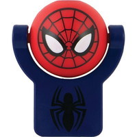 Marvel 13341 Marvel(R) Spiderman(R)1-Image Projectable Night Light