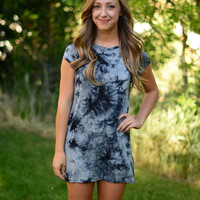 Tie-Dye Dream Dress