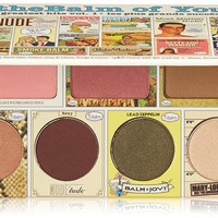 theBalm® cosmetics In theBalm of Your Hand® Palette