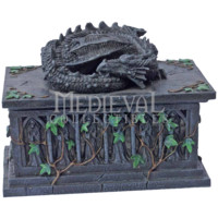 Dragon Box - 060-1907 by Medieval Collectibles