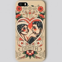 Forever iPhone Case