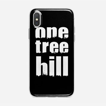 One Tree Hill iPhone XS Max Case