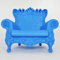 Fabulous and Baroque — Modern Baroque and Queen of Love Design of Love