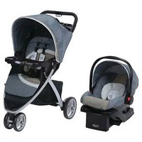 Graco Pace Click Connect Travel System : Target
