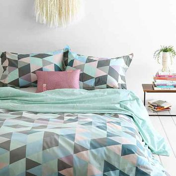Assembly Home Dilan Confetti Duvet Cover From Urban Outfitters