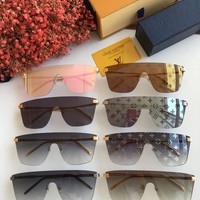LOUIS VUITTON LV Fashion Sunglasses